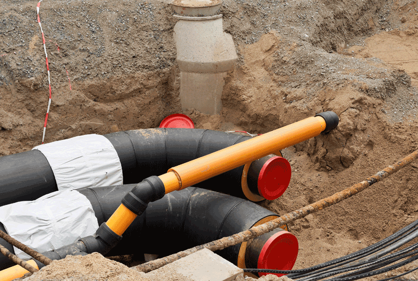 Sewer Rehabilitations Southampton